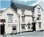 The Lion Hotel & Resturant  - Broseley